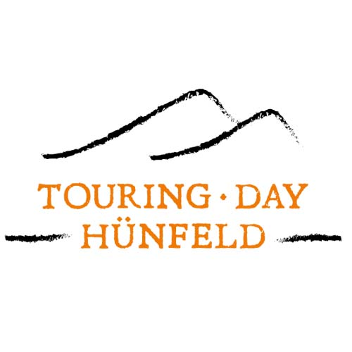 Touring Day Logo